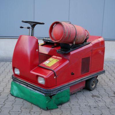 RCM 703H (LPG)