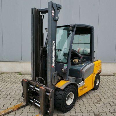 Jungheinrich TFG430